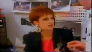 Sheena Easton - So Far So Good [Official Video]