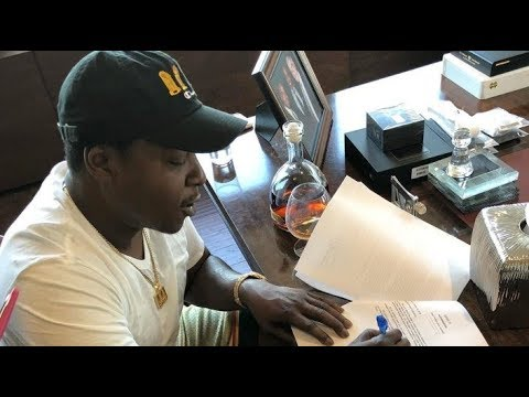 Jadakiss Signs BIG TIME Deal With Jay-Z's Rocnation!!!