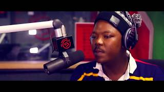 The Stir Up on 5FM - Tall Ass Mo