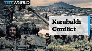 Can the Karabakh conflict be resolved? Resimi