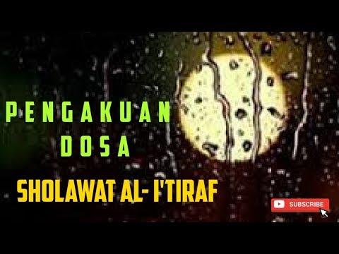 sholawat-i'tiraf-paling-merdu-2019