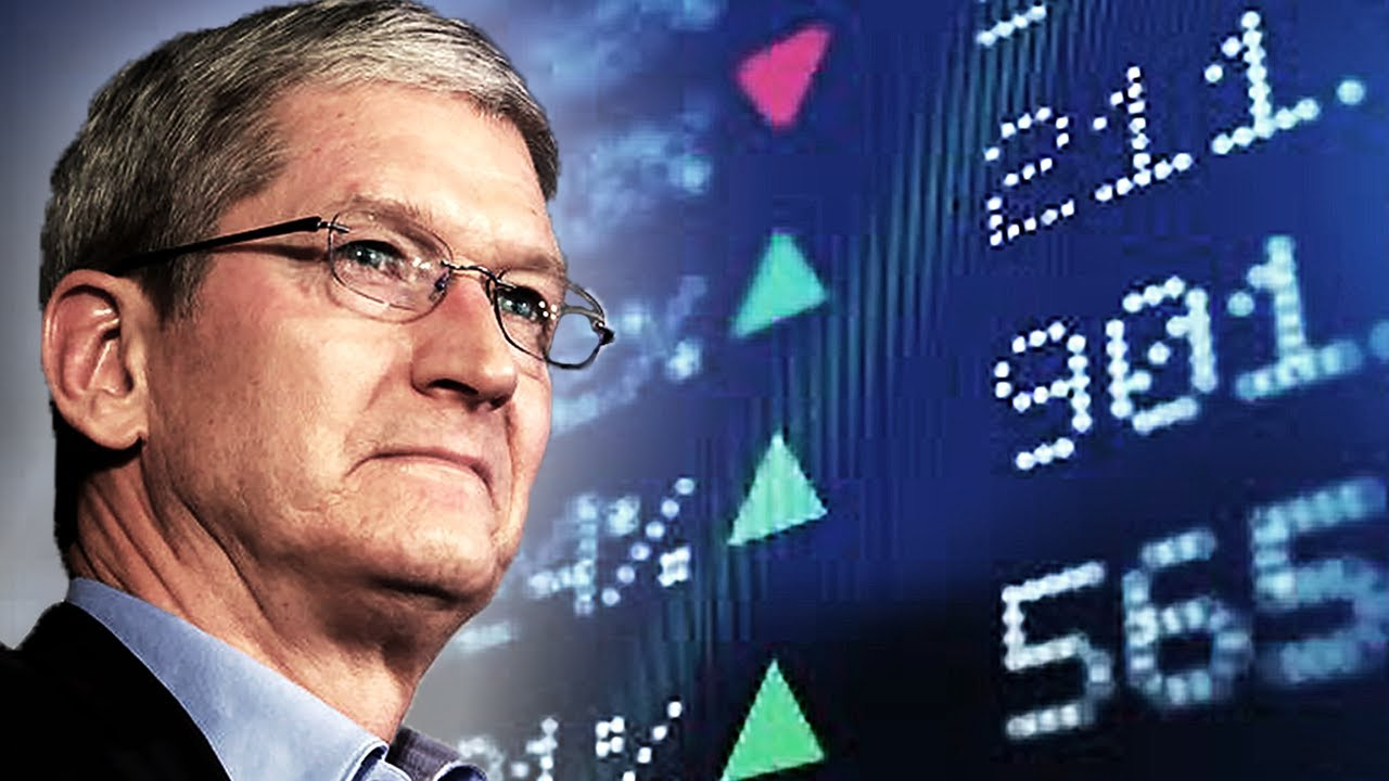 Apple's 4:1 Stock Split… What Does It Mean?