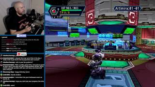 Phantasy Star Online (June 25, 2018) Sega Dreamcast Online Multiplayer)