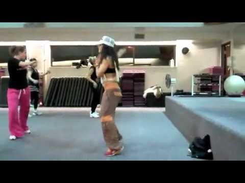 "Eva BrammerZumba Fitness "" Say Na Say Na"" by Aneela,Arash,Johan Bejerholm & Rob Uhlman"