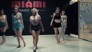 Spice Go Go Dancehall