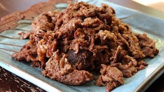 Bulgogi Korean Grilled Beef Recipe