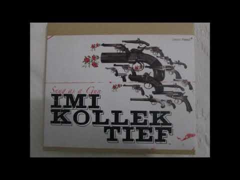imi Kollektief Quintet - (The Hole in My Sole) de (Els Vandeweyer)