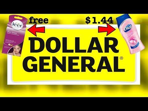 🔥 Dollar General LOAD Deals: Saturday, Dec. 8!