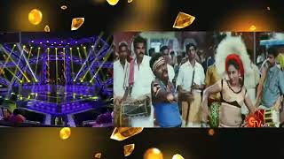 Senthil ganesh Cinema kuthu song with in dance performance