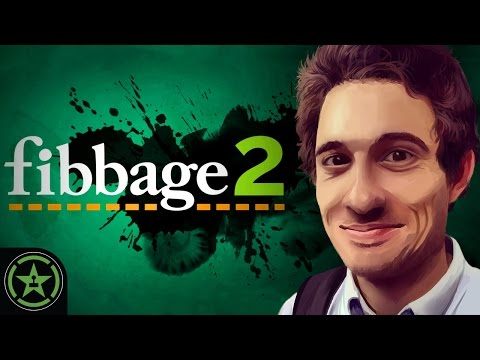 Let's Play - Fibbage 2 with Avery Monsen