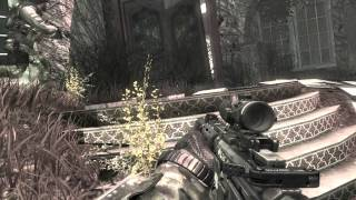 Call of Duty Ghosts Gameplay Walkthrough Part 2 - Campaign Mission 3 - No Man