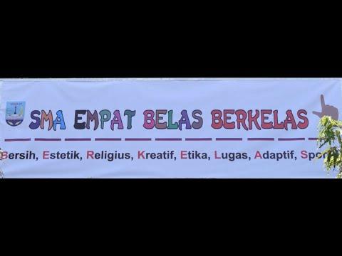 Launching Jingle SMAN 14 Semarang BERKELAS