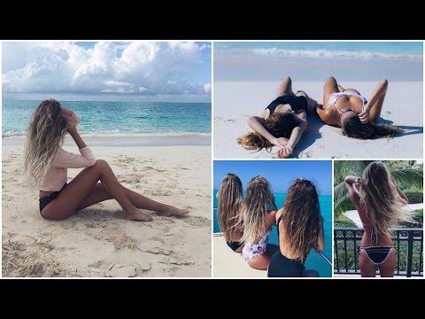 Turks and Caicos! // February 2016