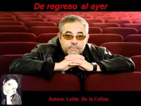 De regreso al ayer / Amaury López
