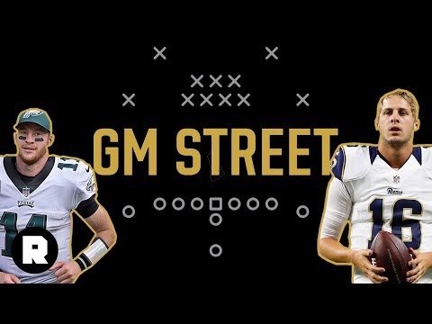 'GM Street' — Week 14 Rapid Reactions (Ep. 200) |  The Ringer