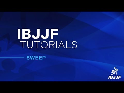 IBJJF TUTORIALS: SWEEP RULES VIDEO