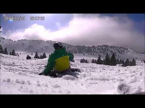 Ski Collet D