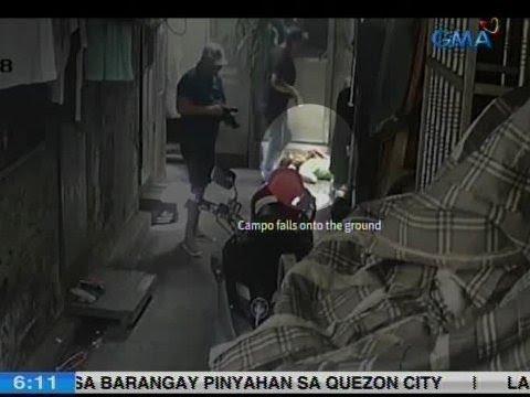 UB: Ulat ng Reuters tungkol sa madugong drug operation sa Tondo, pag-atake raw sa pulisya