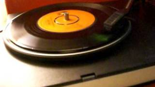 ROBERT KNIGHT - LOVE ON A MOUNTAIN TOP  ( NORTHERN SOUL )
