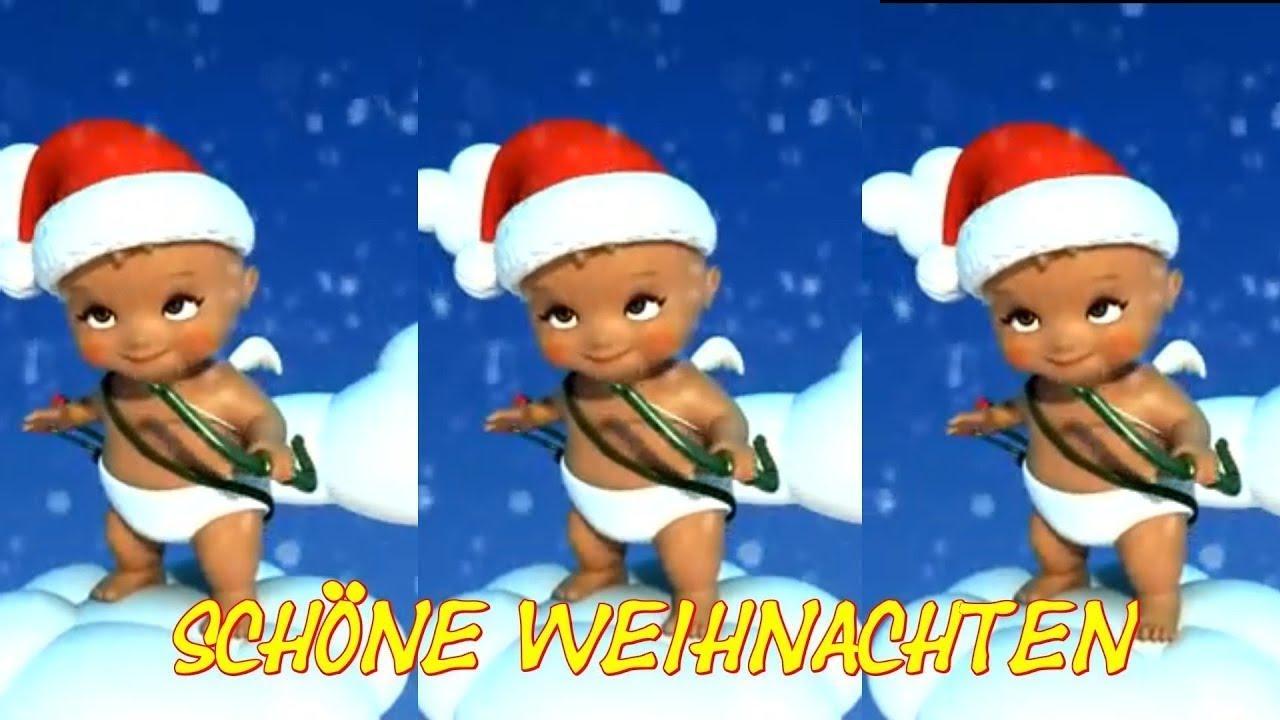 Ich Wünsche Dir Eine Schöne Weihnachtszeit