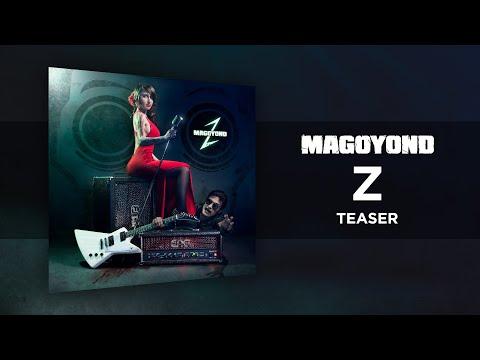 """MAGOYOND - TEASER """"Z"""" - NOUVEL EP 2014 !"""