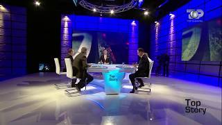 Top Story, 25 Shtator 2017, Pjesa 3 - Top Channel Albania - Political Talk Show