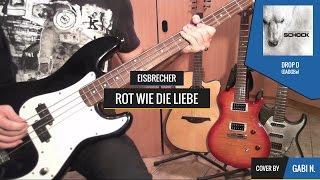Rot wie die liebe (live version) by eisbrecher on amazon music.