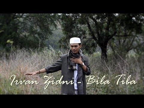 Ungu - Bila Tiba (Irvan Zidni Cover)