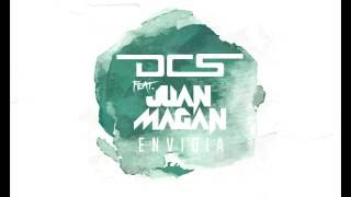DCS Feat. Juan Magan - Envidia