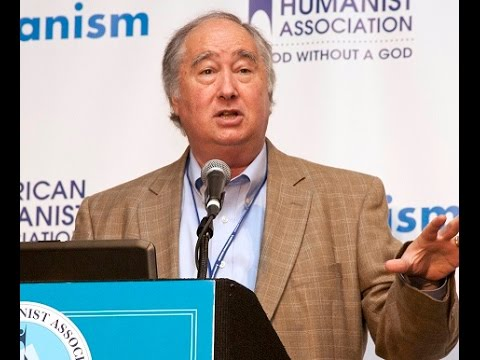 John Seager: World Population, the Environment and Social Equity (AHA Conference 2015)