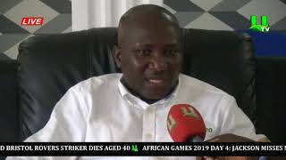 NDC Constituency Chairman Set To Unseat Incumbent MP
