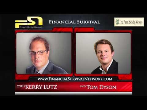 Tom Dyson--Stocks Vs. Gold 09.Jul.14