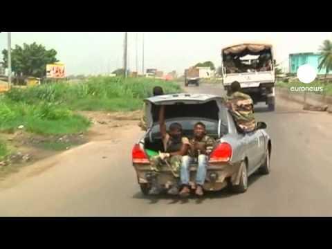 Attaque à Abidjan contre le Q.G. d'Alassane Ouattara