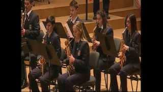 """Jericho Sociedad Musical """"La Primitiva"""" de Serra"""