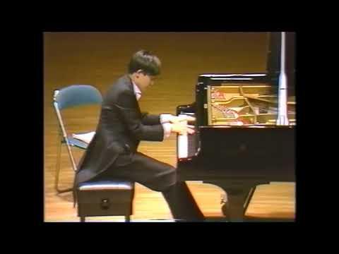 Chopin:Ballade No.1/Yoshihiro KONDO[1995]