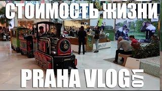 Чехия - Стоимость жизни! Praha Vlog 071(Видео, в котором я отвечаю на ваш вопрос о стоимости жизни в Чехии. Рассказываю о варианте жизни семьи 4 чело..., 2016-08-12T16:36:49.000Z)