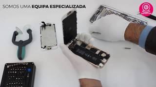 Reparação iPhone em Lisboa - Gadget Cam