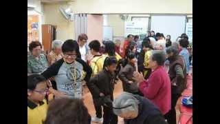 Publication Date: 2012-12-03 | Video Title: 馬拉松101「愛.熱身」關心大行動(3)