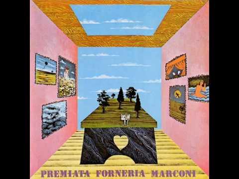 Premiata Forneria Marconi- Generale