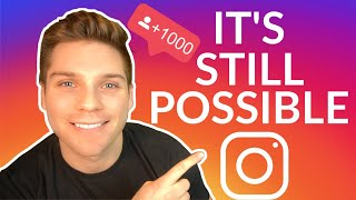 Instagram Growth Hacks 2020 (9 TIPS)