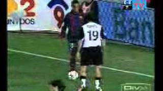 Ronaldinho ga�cho j� jogou muito