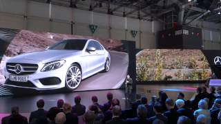 Mercedes-Benz 2015 C-Class : Faul & Wad Ad vs. Pnau - Changes HD