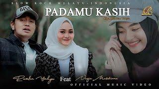Ramlan Yahya Feat Nazia Marwiana - Padamu Kasih (Official Music Video)