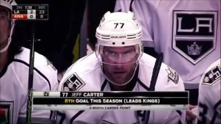 Jeff carter #77 highlights