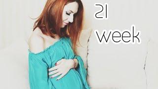 Я беременна! 21 неделя беременности/ Подушка для беременных /Программы /KrasavishnaLive(21 неделя беременности и я как и обещала делаю очередной влог. Ссылка на мою подушечку - http://www.biopodushka.ru/catalog/semy..., 2015-04-21T06:45:44.000Z)