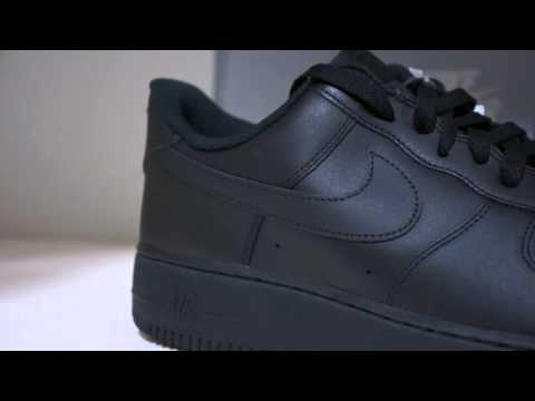 Air Force One Nike Rojas