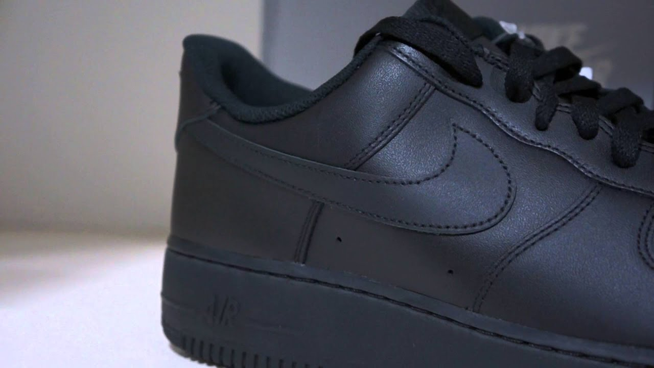 Classics Revisited: Nike Air Force 1 High