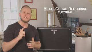BOSS KATANA MKII - Ihr glaubt es nicht bevor Ihr es gehört habt! - Metal recording tutorial-deutsch
