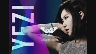 [Unpretty Rapstar Vol. 2] Yubin, Yezi, & Sua - Alive [LIVE Audio]