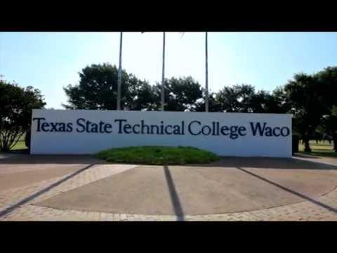 TSTC in Waco Promotional Video